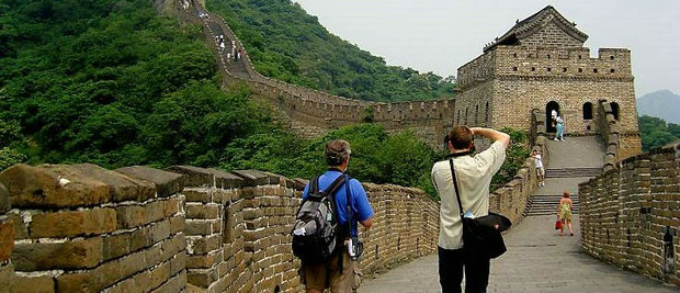 Beijing Bus Tour Travel Tips - Into China Travel