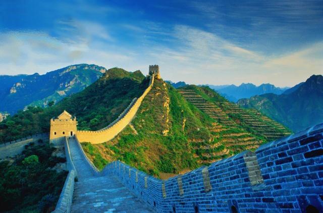 8-Day Shanghai Xian Beijing Tour