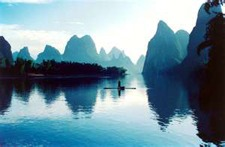 Li River rated among world's best rivers by CNN