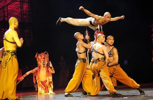 13 days beijing  xian  suzhou  zhangjiajie  u0026 shanghai tour