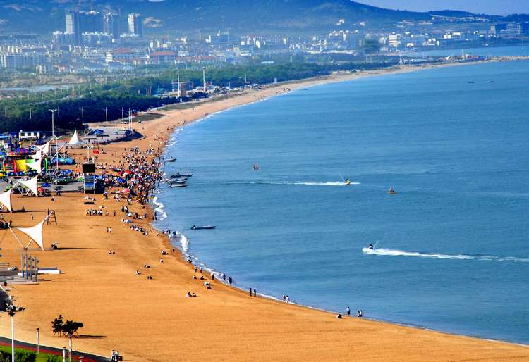 Rizhao China  City new picture : Top 10 China Beach Cities, Top 10 China Coastal Cities