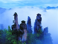 4 Day Zhangjiajie Tour