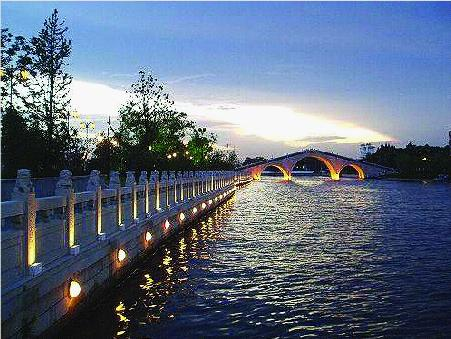 China Grand Canal