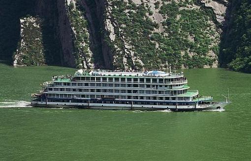 Yangtze River & Yunnan Tour