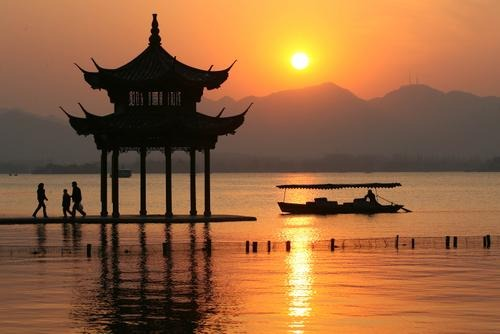 6 Days Shanghai, Hangzhou & Suzhou Tour