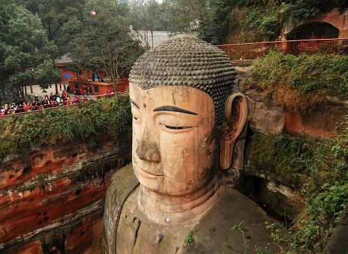 4 Days Chengdu Leshan & Emei Tour
