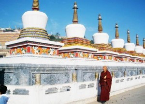 10 Days Xian Tibet & Kunming Tour