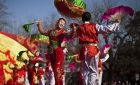 5 Days Chinese New Year Tour