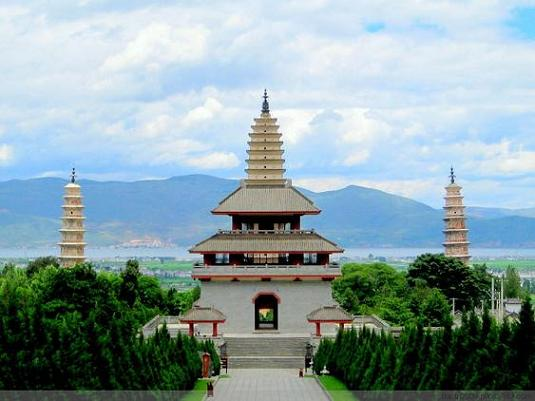 8 Days Flavours of Yunnan Tour