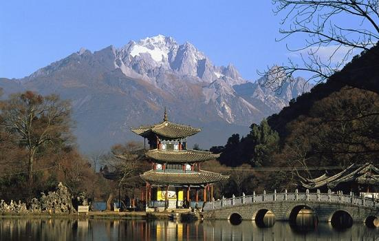 10 Days Yunnan & Guilin Tour