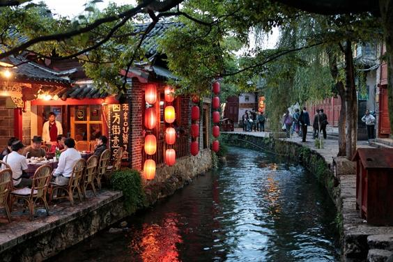 10 Days Beijing Yunnan Golden Experience