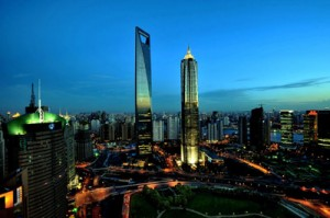 One Day Traditional & Modern Shanghai Essence Tour