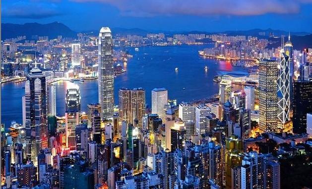 14 Days China Macau & Hong Kong Tour