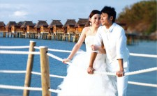 Honeymoon in China