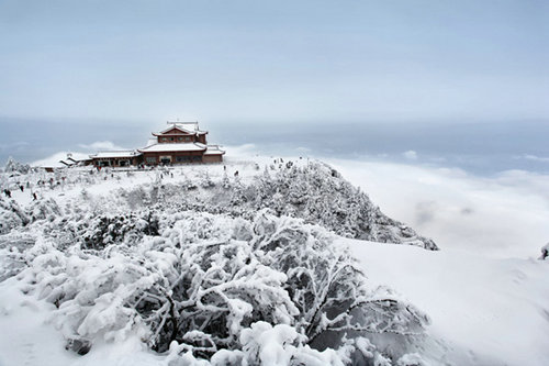 Best 9 Places to Visit China in Winter - Into China Travel