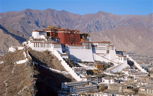 14 Days China & Tibet Odyssey Tour