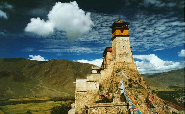 6 days Lhasa and Tsedang Discovery Tour