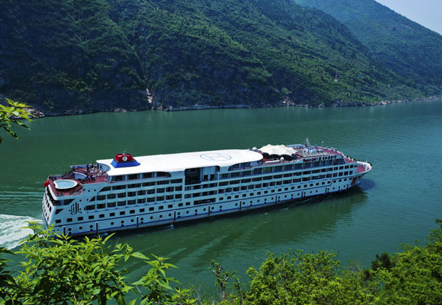 14 Days Yangtze & China Classic Tour