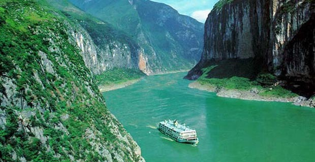 China Tours From Beijing To Shanghai