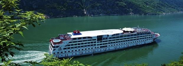 Travel Tips of Yangtze River Cruise