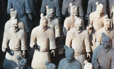 Terra-Cotta Warriors tour