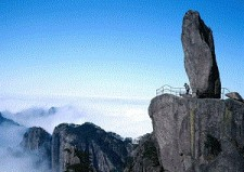 Yellow Mountain tour from Hangzhou