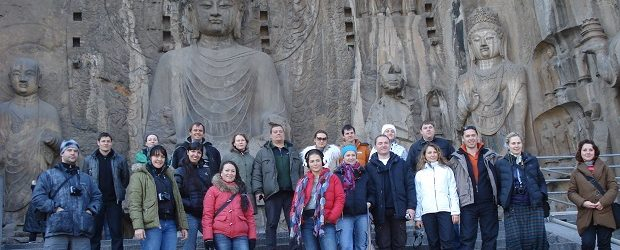 9 Days Beijing, Xian, Luoyang, Shanghai Bullet Train Tour