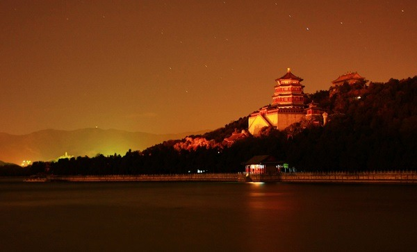 The Summer Palace Travel Tips