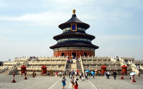 Temple of Heaven Travel Tips - Into China Travel