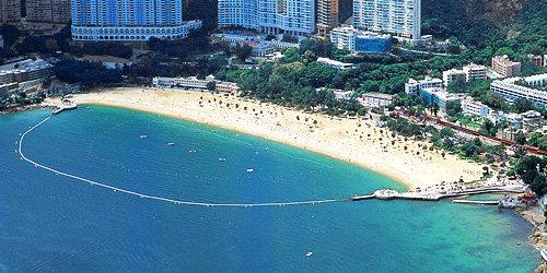 Repulse Bay Hong Kong