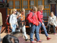 Tips and cautions for foreigners to travel in Tibet