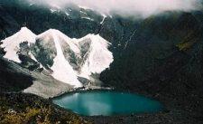 Binghu Lake