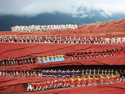Impression Lijiang Show