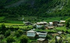 6 Days Meili & Yubeng Trek Tour