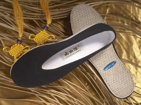 neiliansheng shoes