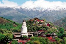 Mount Wutaishan