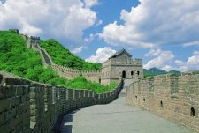 Beijing Great Wall & Forbidden City Layover Tour