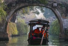 4 Days In-depth Suzhou Style Life Tour