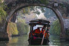 4 Days In-depth Suzhou Style Life Tour