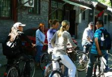 beijing bike tour hutong