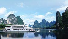 li river cruise boat