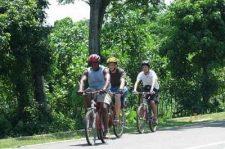 Beijing Countryside Biking
