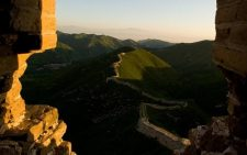 chenjiabao great wall