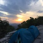 2 Days Chenjiabao Great Wall Camping and Hiking Tour