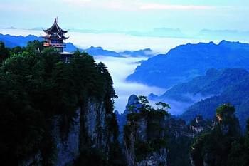 Fun Things To Do In Zhangjiajie Zhangjiajie Tourist