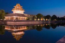 Beijing night layover tour