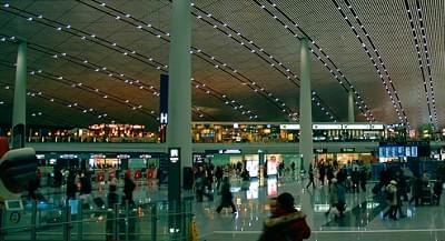 Things to do Beijing Airport