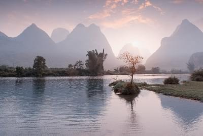 Shangzhuang Reservoir, Beijing