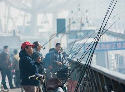 5 Most Spectacular Spots For Fishing In China
