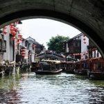 Shantang Water Town